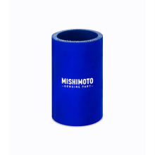 """Mishimoto Straight Coupler, 1.375"""" - Various Colors"""