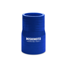 """Mishimoto 2.0"""" to 2.25"""" Silicone Transition Coupler, Various Colors"""