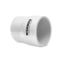 """Mishimoto 2.25"""" to 2.5"""" Silicone Transition Coupler, Various Colors"""