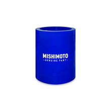 """Mishimoto Straight Silicone Coupler - 2.5"""" x 1.25"""", Various Colors"""