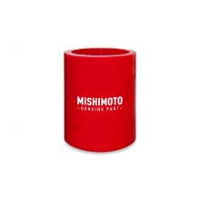 """Mishimoto 2.75"""" Straight Coupler, Various Colors"""