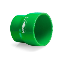 """Mishimoto 2.5"""" to 3"""" Silicone Transition Coupler, Various Colors"""