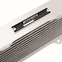 Honda CRF450R Braced Aluminum Dirt Bike Radiator, Left, 2005-2008