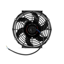 Mishimoto Curved Blade Electric Fan 10""