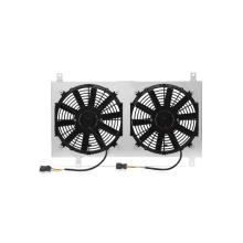 Honda Prelude Performance Aluminum Fan Shroud Kit, 1997-2001