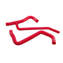 Ford Mustang V8 GT Silicone Hose Kit, 2007-2010