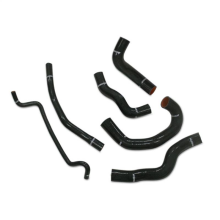 Ford Mustang V8 Silicone Radiator Hose Kit, 2005-2006