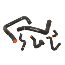 Ford Mustang GT/Cobra Silicone Radiator Hose Kit,1986-1993