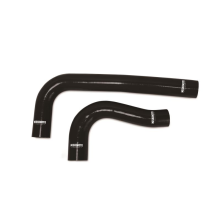 Dodge 6.7L Cummins Silicone Coolant Hose Kit, 2010-2012