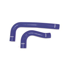 Silicone Coolant Hose Kit, fits Dodge 6.7L Cummins 2010-2012