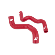 Dodge Viper Silicone Hose Kit, 1996-2002
