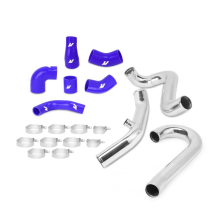 Mitsubishi Lancer Evolution 7/8/9 Intercooler Pipe Kit, 2001-2007