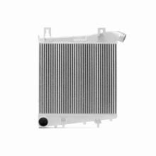 Ford 6.4L Powerstroke Intercooler, 2008-2010