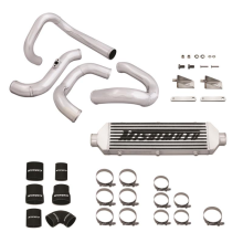 Hyundai Genesis Coupe 2.0T Intercooler and Piping Kit, Street Edition, 2010–2012