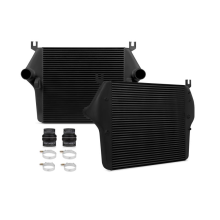 Dodge 5.9L/6.7 Cummins Intercooler, 2003-2009
