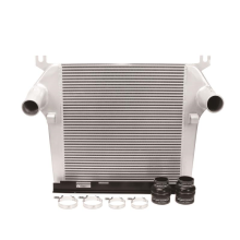 Intercooler, fits Dodge 6.7L Cummins 2010–2012