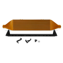 Subaru STI Front-Mount Intercooler and Crash Beam, 2008–2014