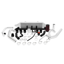 Subaru WRX/STI Front-Mount Intercooler Kit, 2001–2007