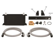 Nissan 370Z 2009-2020/Infiniti G37 2008-2015 (Coupe only) Oil Cooler Kit