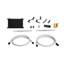 Oil Cooler Kit, fits Chevrolet Camaro 2.0T 2016+