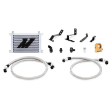 Oil Cooler Kit, fits Chevrolet Camaro SS 2016+