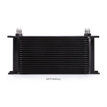 Oil Cooler Kit, fits Mitsubishi Lancer Evolution X 2008+