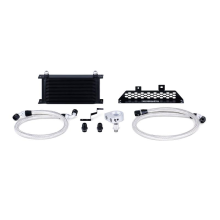 Ford Focus ST Oil Cooler Kit, 2013–2018
