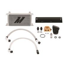Hyundai Genesis Coupe 3.8 Oil Cooler Kit, 2010–2012