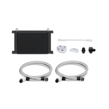 Mishimoto Front-Sump Race Oil Cooler Kit fits LS1/LS2