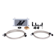 Oil Cooler Kit, fits Mazda Miata 2016+
