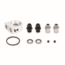 Universal Oil Cooler Kit, 25-Row