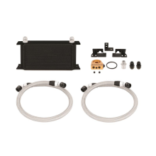 Oil Cooler Kit, fits Jeep Wrangler JK 2007–2011