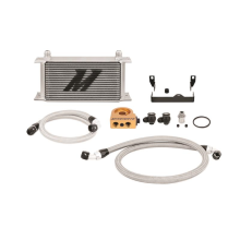 Oil Cooler Kit, fits Subaru WRX/STI 2006-2007