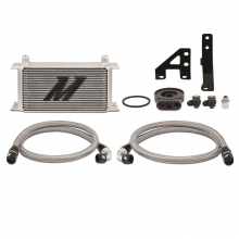 Oil Cooler Kit, fits Subaru WRX 2015+