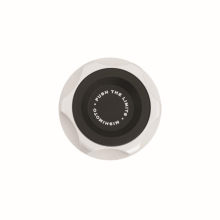 Ford Powerstroke Oil Filler Cap, 1994–2010