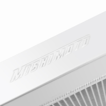 Chevrolet Camaro / Pontiac Firebird 3-Row Performance Aluminum Radiator, 1982–1992
