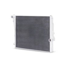 BMW E46 Non-M Performance Aluminum Radiator, 1999–2006
