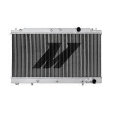 "Mishimoto 18.6"" x 27.5"" Single Pass 2-Row Race Aluminum Radiator"