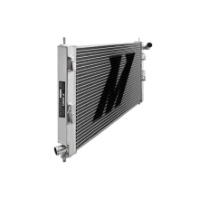 "Mishimoto 19.3"" x 32.5"" Single Pass 3-Row Race Aluminum Radiator"