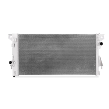 Performance Aluminum Radiator, fits Ford Raptor 3.5L EcoBoost 2017+
