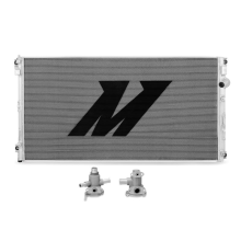 Ford 6.7L Powerstroke Aluminum Secondary Radiator, 2011-2016