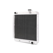 Toyota Land Cruiser FJ40 3-Row Performance Aluminum Radiator, 1958–1984