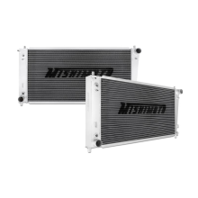 Ford F-150 SVT Lightning Performance Aluminum Radiator, Automatic 1999-2004