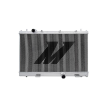 "Mishimoto 18.3"" x 26.0"" Single Pass 2-Row Race Aluminum Radiator"