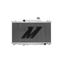 "Mishimoto 18.8"" x  27.6"" Single Pass 2-Row Race Aluminum Radiator"