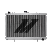 "Mishimoto 26.4"" x 19.5"" Single Pass 3-Row Race Aluminum Radiator"