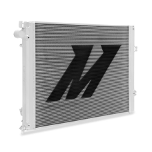 Dodge Charger 5.7L V8 Performance Aluminum Radiator, 2006+