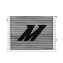 Dodge Charger R/T 392, Scat Pack, SRT, Hellcat Performance Aluminum Radiator, 2006-2008, 2012+