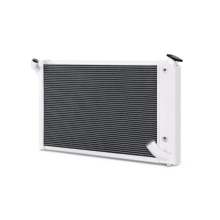 Chevrolet Corvette 3-Row Performance Aluminum Radiator, 1969–1972