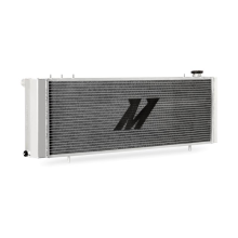 Jeep Cherokee XJ Performance Aluminum Radiator, 1989-2001